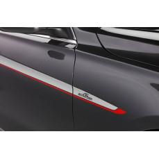 Акцентная полоса AC Schnitzer для F30 3-серия