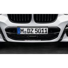 Акцентная пленка M Performance для BMW X3 G01
