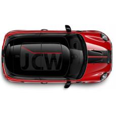 Декоративная отделка крыши JCW для MINI F55