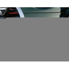 Акцентные наклейки JCW для переднего бампера MINI F55/F56