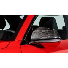 Накладки на зеркала AC Schnitzer для BMW