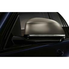Накладки на зеркала Cerium Grey для BMW X5 G05