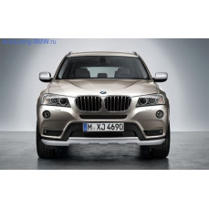 Комплект дооснащения X Line Pro для BMW X3 F25