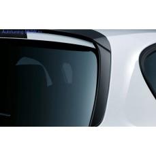 Задние плавники M Performance для BMW F20 1-серия