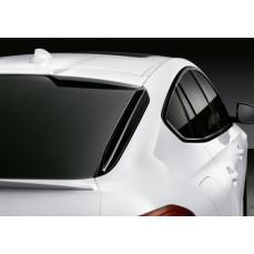 Задние плавники M Performance для BMW X6 G06