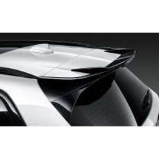 Задний спойлер M Performance для BMW X3 G01