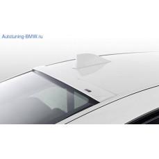 Накладка на стекло BMW F01 7-серия