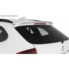 Спойлер AC Schnitzer для BMW X1 E84
