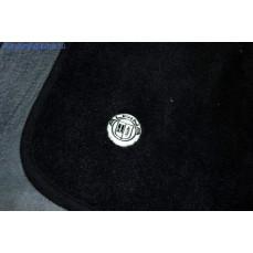 Комплект ковриков ALPINA для BMW E60 5-серия