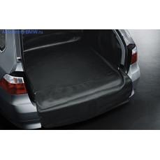 Защитный брезент для багажника BMW E61 5-серия