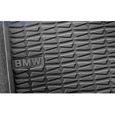 Комплект передних ножных ковриков для BMW X5 E70/X6 E71