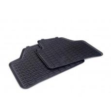 Комплект задних ножных ковриков для BMW X1 E84