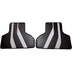 Ножные коврики M Performance для BMW X6 F16, задние