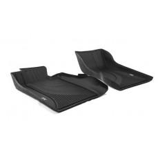 Всепогодные ножные коврики для BMW G30 5-серия, передние