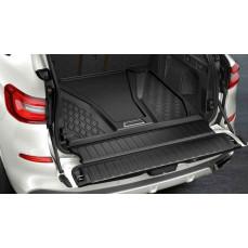 Коврик багажного отделения для BMW X6 G06
