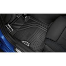 Всепогодные ножные коврики для BMW G20 3-серия, передние