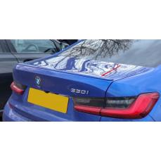 Задний спойлер для BMW G20 3-серия