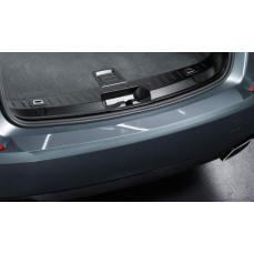 Защитная пленка заднего бампера для BMW X5 G05/X7 G07