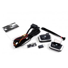 Видеорегистратор BMW Advanced Car Eye 2.0
