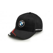 Бейсболка BMW Motorrad Motorsport