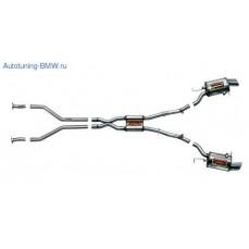 Выпускная система Supersprint для BMW E63/E64 6-серия