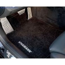 Коврики Hamann для BMW GT F07 5-серия