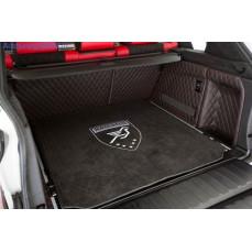 Коврик багажного отделения для BMW X5 E70