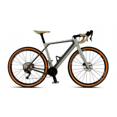 Велосипед BMW Gravelbike