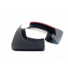 Задние брызговики для BMW X3 G01