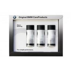 Набор образцов средств по уходу за BMW