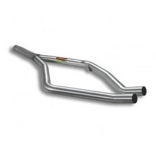 Y-pipe выпускные трубы для BMW X5 E70