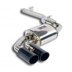 Глушитель Supersprint для BMW X4 F26