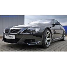 Обвес BMW E63 6-серия