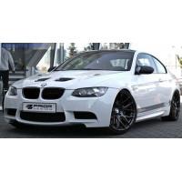 Обвес для BMW E92/E93 PRIOR DESIGN