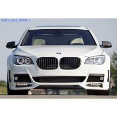 Передний бампер BMW F01/F02 7-серия