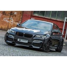 Аэродинамический обвес PRIOR DESIGN для BMW F10 5-серия