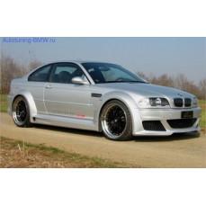 Обвес BMW E46 M3 3-серия DTM