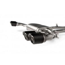 Глушитель Akrapovic Slip-On для BMW X4M F98