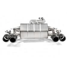 Выхлопная система Akrapovic для BMW M2 Competition F87N